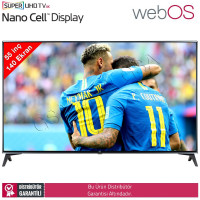 LG 55SK7900 140 Ekran Nano Cell Super Ultra HD LED TV