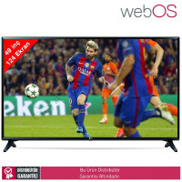 LG 49LK5900 124 Ekran Full HD WebOS Smart TV