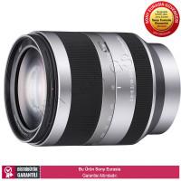 Sony SEL18200 E 18–200mm F3,5–6,3 OSS Çok yönlü 11x zoom lensi