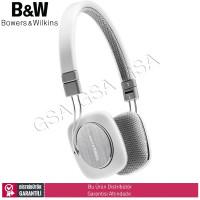 Bowers & Wilkins P3 Beyaz Kulak Üstü Kulaklık