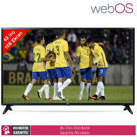 LG 43LK5900 108 Ekran Full HD WebOS Smart TV