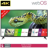 LG 55UJ630V 140 Ekran webOS 3.5 Dahili Uydu Smart LED TV