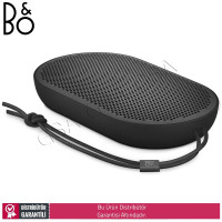 Bang & Olufsen BeoPlay P2 Black Bluetooth Hoparlör