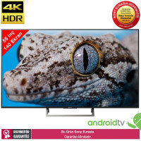 Sony KD55XE8505 140 Ekran 4K Ultra HD Android LED TV