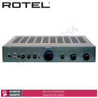 Rotel RA-06 Stereo Amplifier