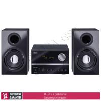 Mac Audio MMC200 Bluetooth USB AUX Müzik Seti