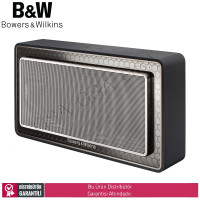 Bowers & Wilkins T7 Siyah Bluetooth Taşınabilir Hoparlör