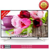 Sony KD49XF7596 4K Ultra HD Android Smart LED TV
