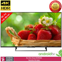 Sony KD55XE8096 140 Ekran 4K HDR Android Smart Led TV
