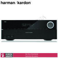 Harman Kardon AVR-370 A/V Receiver 7 x 125W Sinema Amfisi
