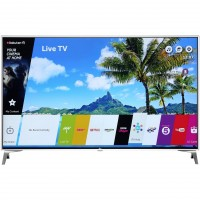 LG 49SJ800V 124 Ekran Smart 4K Nano Cell Super Ultra HD LED TV