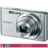 Sony DSC-W830 8x Optik Zoom'lu Kompakt Fotoğraf Makinesi