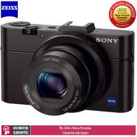 Sony DSC-RX100 MII 20,0MP Aynasız Fotoğraf Makinesi