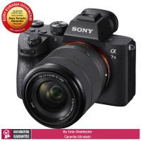 Sony ILCE-7M3KB +28-70mm Lensli Full-Frame Görüntü Sensörlü Fotoğraf makinesi