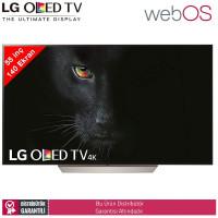 LG 55C7V 140 Ekran 4K Ultra HD Dolby Vision OLED TV
