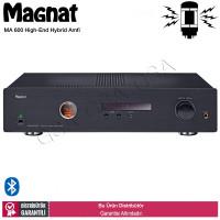 Magnat MA600 High-End Hybrid Entegre APTX Bluetoothlu Amfi
