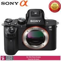 Sony A7M2 Full Frame Sensörlü E Mount Aynasız Fotoğraf Makinesi