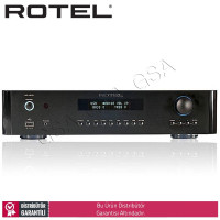 Rotel RC-1570 Stereo Preamplifier