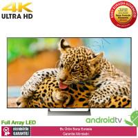Sony KD-65XE9005 164 cm 4K HDR X1 Full LED TV
