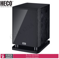 Heco Music Style Sub 25A Aktif Subwoofer