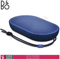 Bang & Olufsen BeoPlay P2 Royal Blue Bluetooth Hoparlör