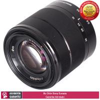 Sony SEL1855 E mount F3,5-5,6 3x zoom lensi