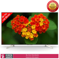 Sony KD55XF8505 4K UHD HDR Android LED TV