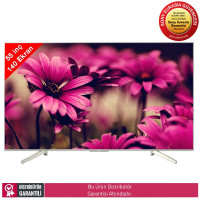Sony KD55XF8577 4K UHD HDR Android LED TV