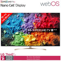 LG 55SK8100 140 Ekran Super Ultra HD Nano Cell LED TV