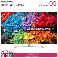 LG 55SK8100 140 Ekran Super Ultra HD Nano Cell LED TV