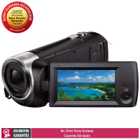 Sony HDR-CX405 Exmor R® CMOS sensörlü Video Kamera