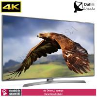LG 65UV341C 65'' 4K UHD WebOS Smart Uydu Alıcılı LED TV