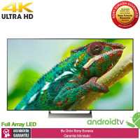 Sony KD-55XE9005 140 Ekran 4K HDR X1 Full LED TV