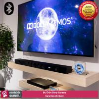 Sony HT-ST5000 Wi-Fi/Bluetooth® Teknolojisi ile 7.1.2 Dolby Atmos