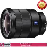 Sony SEL-1635Z VARIO-TESSAR® T* FE 16-35 mm F4 ZA OSS Lens
