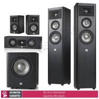 JBL Studio 270 + Sony STR-DH590 5 +1 Ev Sinema Sistemi