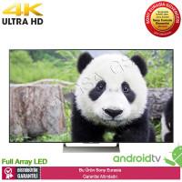 Sony KD-75XE9005 189 Ekran 4K HDR X1 Full LED TV