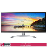 LG 34WK650 Ultra Wide IPS Monitör