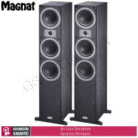 Magnat Tempus 77 3 Yollu Bass Reflex Kule Hoparlör