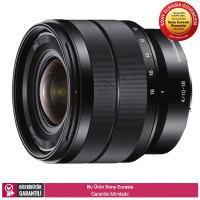 Sony SEL1018 Süper geniş açılı zoom objektifi