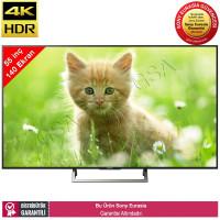 Sony KD55XE7005 140 Ekran 4K Ultra HD LED TV