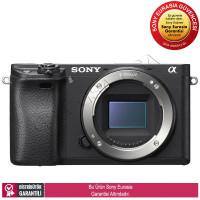 Sony α6300 APS-C Sensörlü Fotoğraf Makinesi