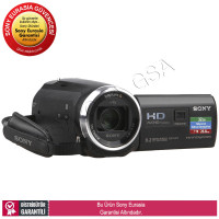 Sony HDR-PJ675 Full HD Dahili Projektörlü Video Kamera