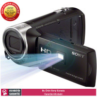 Sony HDR-PJ410 Dahili Projektörlü Full HD Video Kamera