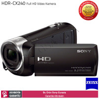 Sony HDR-CX240 FULL HD Video Kamera
