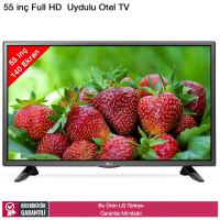 LG 55LV340C Full HD Dahili Uydu Alıcılı Otel TV