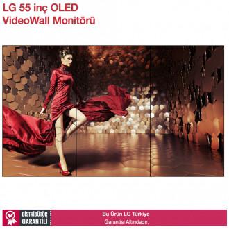 LG 55EV5C 55 inç Full HD OLED VideoWall Monitörü