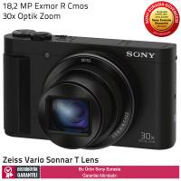 Sony DSC-HX90 18,2MP 30X Zoomlu Optik Vizörlü Fotoğraf Makinesi