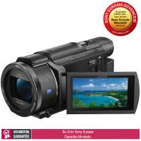 Sony FDR-AX53 4K Ultra HD (3840 x 2160) Video Kamera