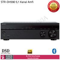 Sony STR-DH590 5,1 Kanal Ev Sinema Amfisi